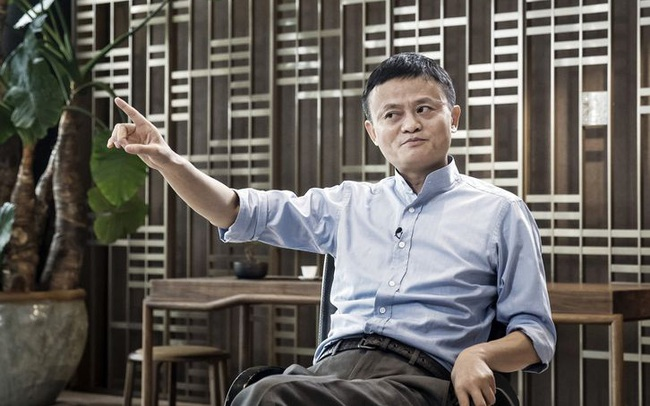 Jack Ma bị vùi dập sau khi