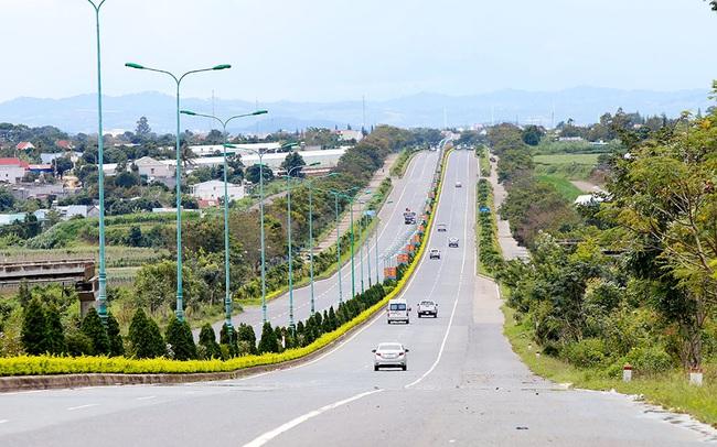 Dự kiến khởi công Dự án cao tốc Tân Phú – Bảo Lộc vào cuối năm 2021