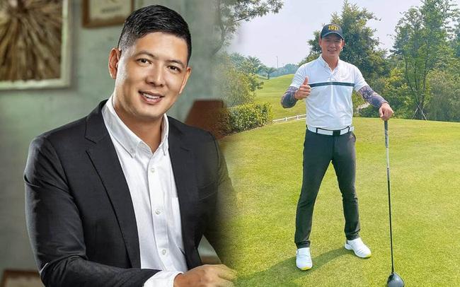 """Bình Minh: Từ siêu mẫu, diễn viên sáng giá tới doanh nhân """"mê golf tới quên nghệ thuật"""", sẵn sàng """"đi theo nấu cơm nếu con đi du học"""""""