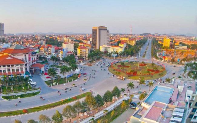 Bắc Ninh, Thừa Thiên Huế, Khánh Hòa dự kiến là thành phố trực thuộc Trung ương