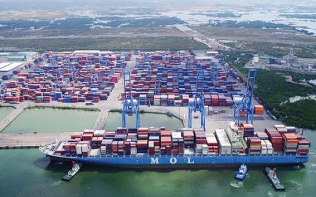 """Bà Rịa-Vũng Tàu ra """"tối hậu thư"""" cho các dự án cảng biển chậm triển khai"""