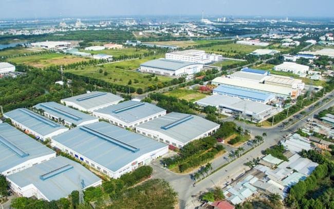 Thủ tướng đồng ý chủ trương đầu tư 2 khu công nghiệp ở Nam Định và Vĩnh Phúc có tổng diện tích hơn 300ha