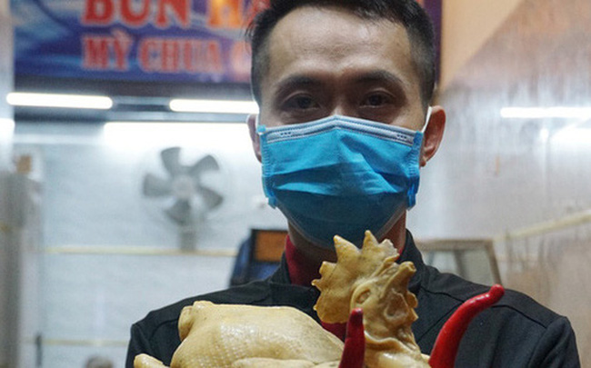 Hà Nội: Nhà hàng, quán cà phê xuyên đêm chuẩn bị cho ngày đầu hoạt động trở lại
