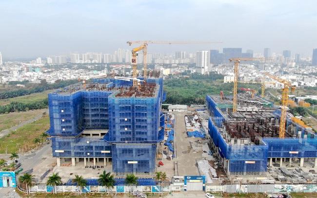 Loạt dự án bất động sản TPHCM sắp được gỡ rối?