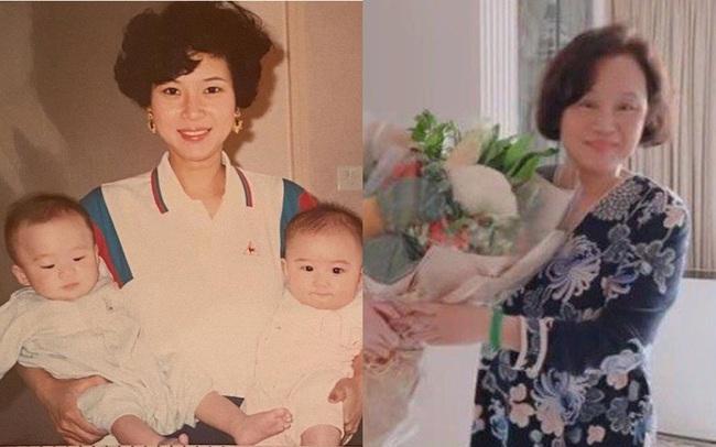 Vợ ba Vua sòng bài Macau đón sinh nhật 1 mình, con gái đăng ảnh cũ mừng tuổi mẹ khiến dân mạng xuýt xoa: Hà Hồng Sân si mê bà là đúng!
