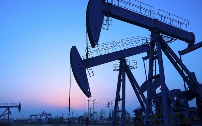 Mất 7% trong tuần, sóng tăng giá dầu chính thức chấm dứt?