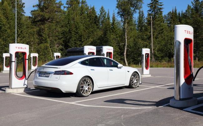 Xe điện có gì hot mà cả thế giới đua nhau làm?