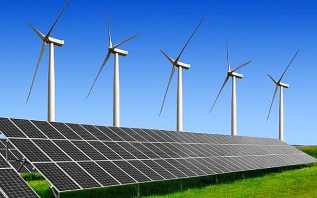 Cần hạn chế phát triển năng lượng tái tạo với tốc độ và quy mô quá lớn