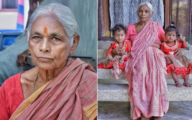 """Bà mẹ già nhất thế giới sinh con ở tuổi 73 do bác sĩ hiểu nhầm, từ """"phép màu y học"""" biến thành bi kịch buồn chỉ sau 2 năm"""