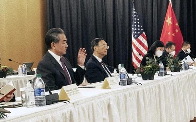 """TS Phạm Sỹ Thành: Không chỉ là """"cãi vã"""", """"ăn miếng trả miếng"""", Trung Quốc đạt được mục đích khi tới Alaska"""