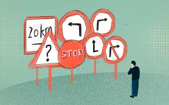Cuộc đời, suy cho cùng cũng chỉ là một chuỗi các quyết định: Lựa chọn của bạn, tiềm ẩn kết cục thành bại cuộc đời bạn