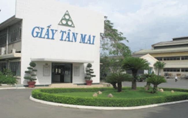 Tập đoàn Tân Mai của đại gia Lê Thành nợ thuế triền miên ra sao?