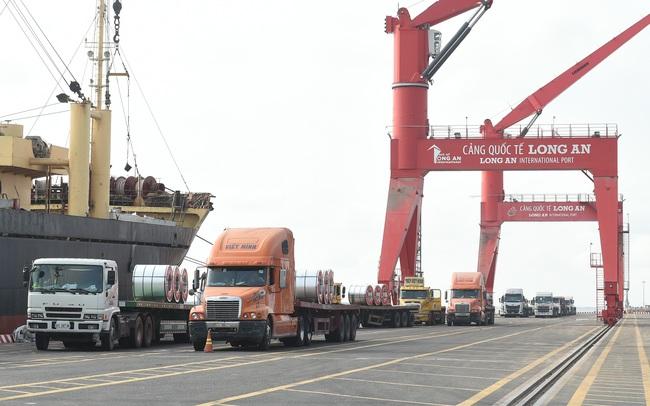 Thủ tướng khảo sát nhà máy điện LNG 3 tỷ USD tại Long An