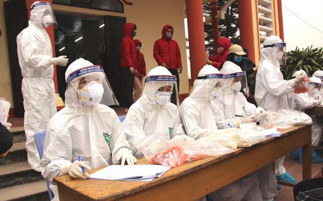 Chiều 21/3: Không có ca mắc COVID-19 mới, Việt Nam đã điều trị khỏi 2.198 ca bệnh