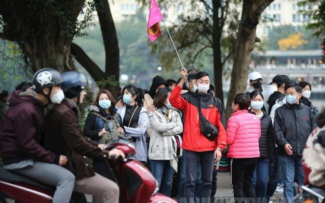 Khoảng 60% lao động ngành du lịch Việt Nam mất việc làm năm 2020