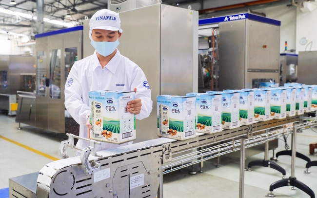 Thị trường nước ngoài đem về gần 8.800 tỷ đồng doanh thu cho Vinamilk, biên lãi gộp còn nhỉnh hơn nội địa