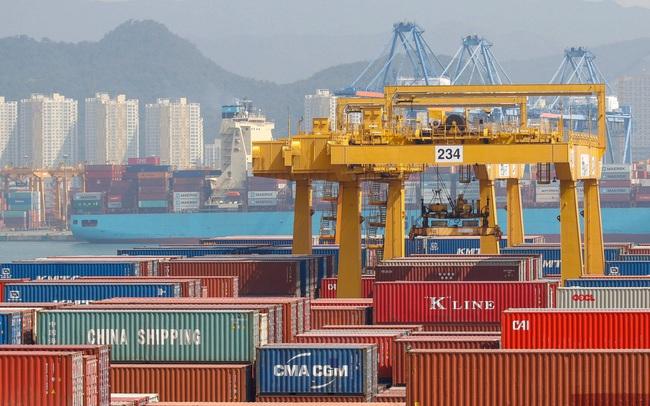 Giá nhà và nợ tiêu dùng quá cao tiềm ẩn rủi ro tác động tiêu cực đến kinh tế Hàn Quốc