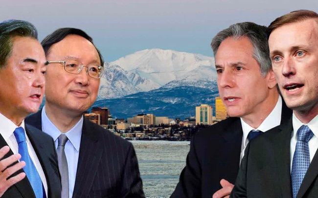 Trung Quốc 'chờ 120 năm' cho cuộc gặp với Mỹ