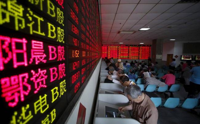 Lợi suất cao vượt trội, nhà đầu tư nước ngoài ồ ạt rót tiền vào thị trường trái phiếu Trung Quốc