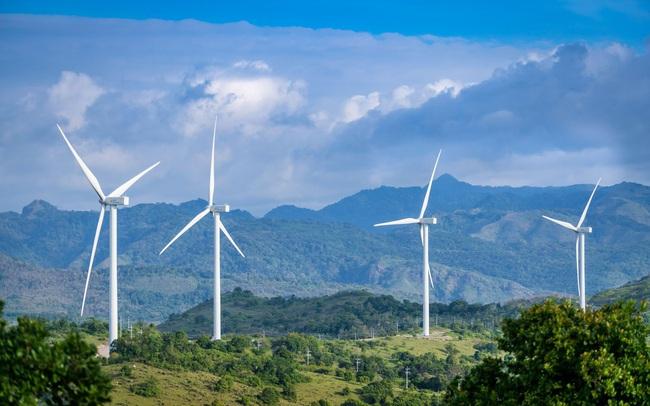 Hà Tĩnh sẽ có dự án điện gió hơn 4.600 tỷ đồng