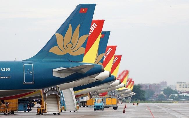 Năm 2021, dự báo ngành hàng không Việt Nam vẫn tiếp tục lỗ hơn 15.000 tỷ đồng