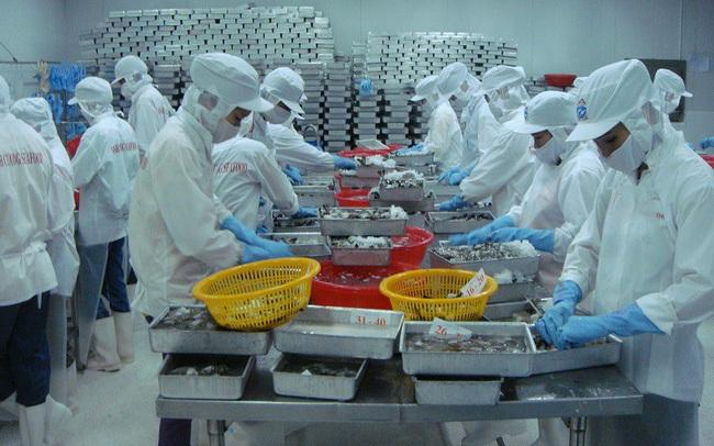 Những thị trường đột phá của tôm Việt 2 tháng đầu năm 2021