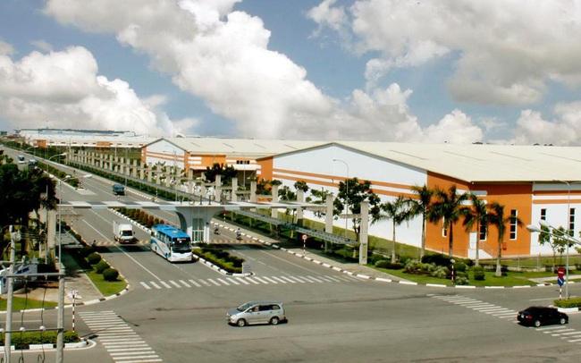 Hải Dương tiếp tục có thêm dự án khu công nghiệp hơn 2.000 tỷ đồng được phê duyệt