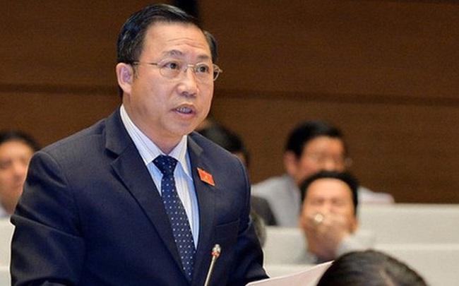 Đề xuất Ban Tổ chức Trung ương kiến nghị Bộ Chính trị cho ĐB Lưu Bình Nhưỡng tái ứng cử ĐBQH diện chuyên gia
