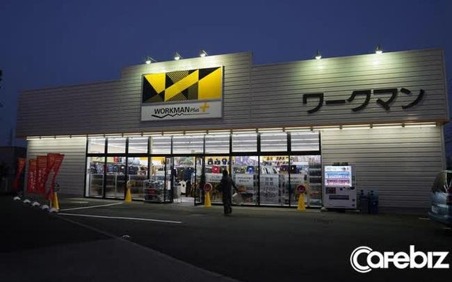 Chân dung hãng quần áo đang đe dọa Uniqlo ở Nhật Bản: Giá rẻ hơn cả nửa mà chất lượng tương đương, tăng trưởng ở tốc độ 'phi thường'