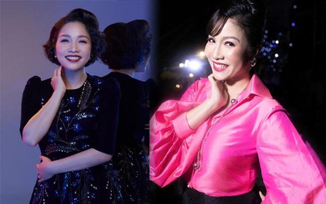 Diva Mỹ Linh: Giọng ca hàng đầu Việt Nam chưa bao giờ thôi khát khao với âm nhạc, cuộc sống gia đình cực viên mãn ai cũng ngưỡng mộ