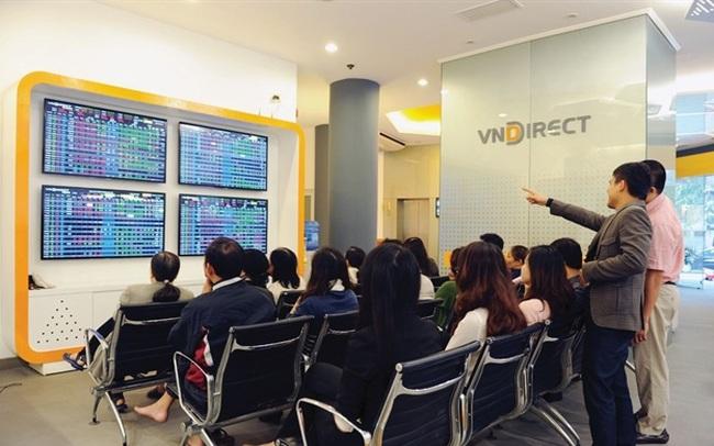 Chứng khoán VNDIRECT (VND) giao dịch ngày cuối cùng trên HoSE vào 30/3 trước khi tạm chuyển sang HNX