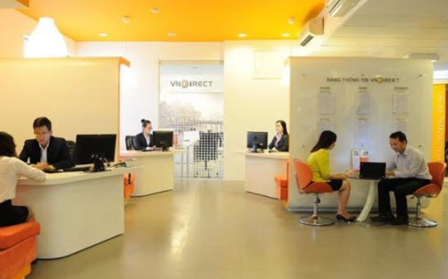 VnDirect đã bán xong 6 triệu cổ phiếu quỹ