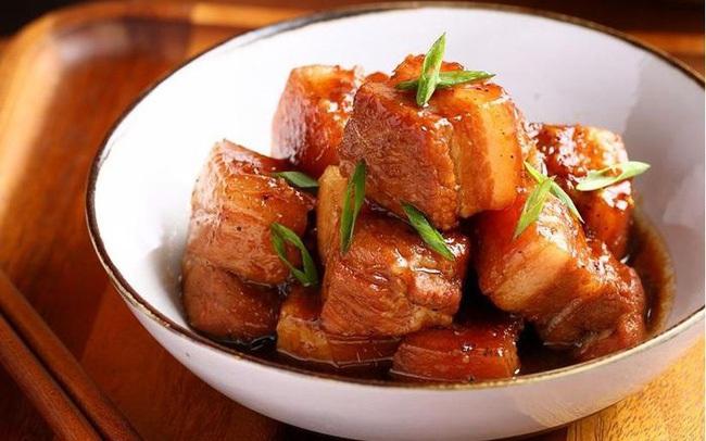 Thích đến mấy nhóm người này cũng phải hết sức chú ý khi ăn thịt lợn kẻo ảnh hưởng sức khỏe, hại cơ thể