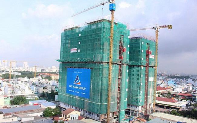 Đất Xanh (DXG): Dragon Capital vừa bán ra gần 4 triệu cổ phiếu, giảm tỷ trọng xuống 16,66% vốn