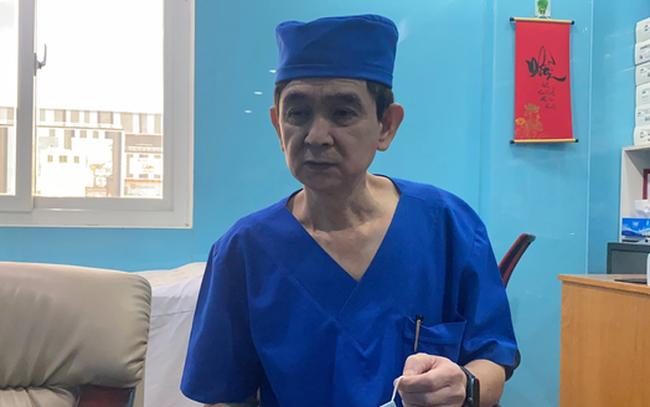 Bác sĩ phẫu thuật cho Đỗ Hùng Dũng: Ca mổ thành công nhưng việc thi đấu trở lại như bình thường rất khó, phụ thuộc nhiều vào ý chí