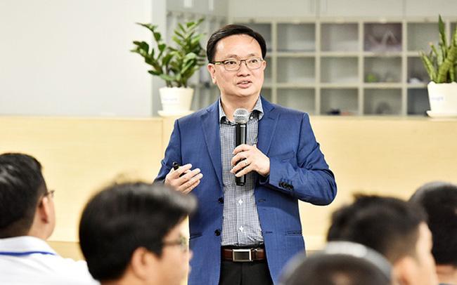 Founder startup AI ở Thung lũng Silicon chỉ ra lý do Việt Nam sẽ là trung tâm công nghiệp sáng tạo