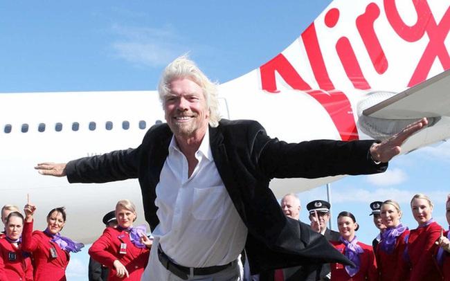 Vừa khỏe người lại tăng gấp đôi năng suất làm việc: Bạn nên thử ngay bí kíp được tỷ phú Richard Branson áp dụng hàng ngày