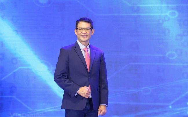 CEO VinBrain Trương Quốc Hùng: Làm gì để AI tại Việt Nam có thể 'đứng trên vai người khổng lồ'?