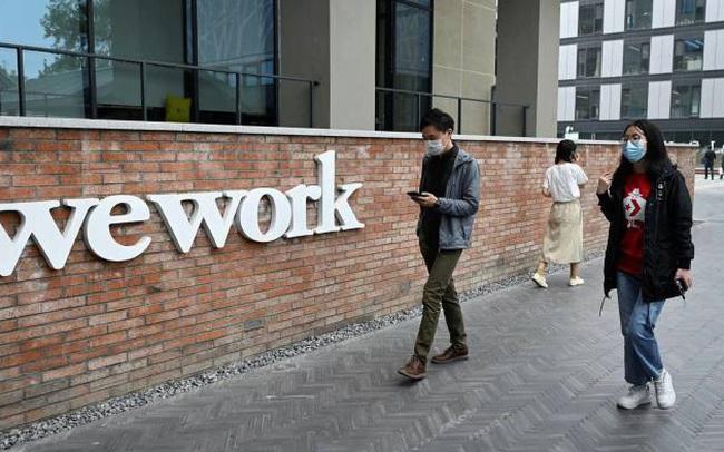 Mổ xẻ khoản lỗ 3,2 tỷ USD của WeWork trước thềm niêm yết thông qua Spac