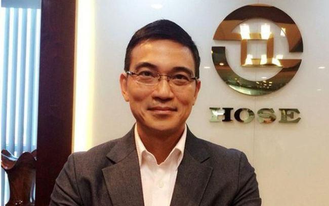 """Ông Lê Hải Trà: """"Áp dụng lô 1.000 với cổ phiếu có thị giá dưới 30.000 đồng sẽ giúp giảm hơn 20% số lệnh trên thị trường"""""""