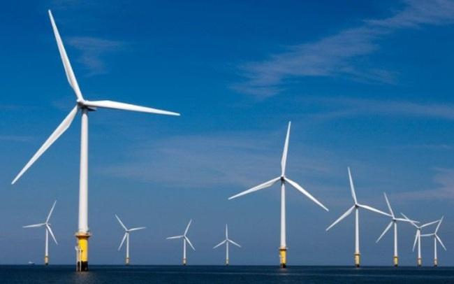 GE Renewable Energy hợp tác phát triển dự án điện gió thứ hai tại Bình Thuận
