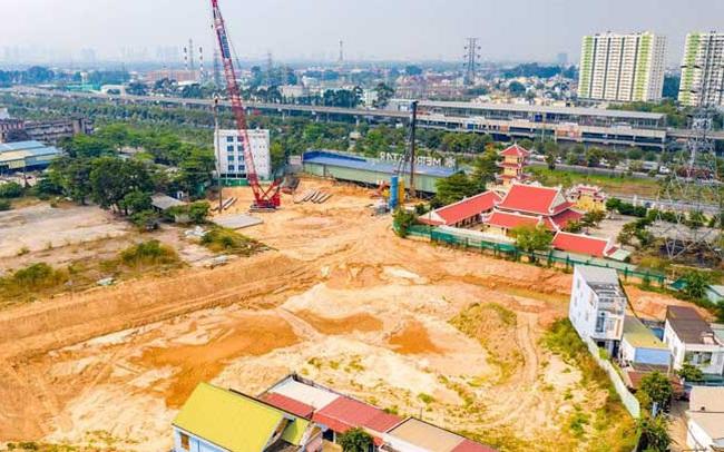 Sở Xây dựng Tp.HCM: Dự án Metro Star chưa đáp ứng các điều kiện để đưa vào kinh doanh