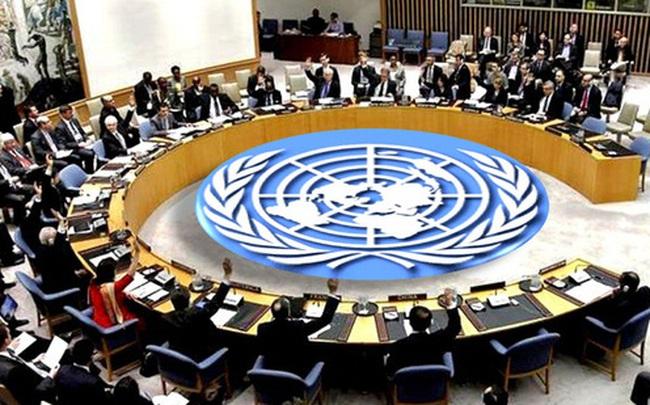 Việt Nam làm Chủ tịch Hội đồng Bảo an Liên Hợp Quốc trong tháng 4