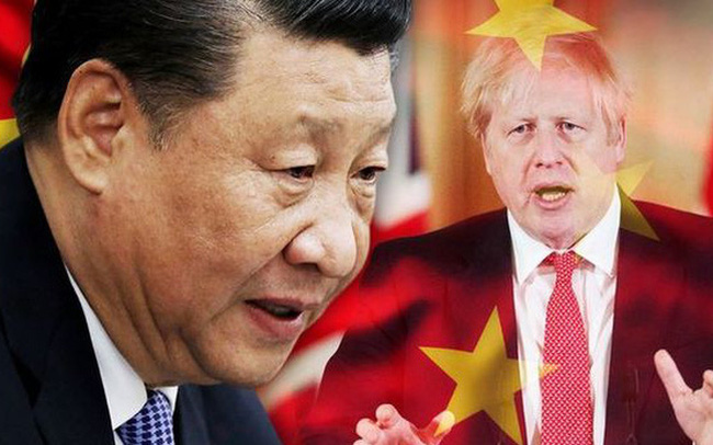 """Bông Tân Cương bị tẩy chay: TQ """"ăn miếng trả miếng"""" triệu kiến Đại sứ, trừng phạt 13 nhân viên và thực thể Anh"""