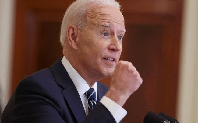 Tổng thống Joe Biden: 'Với sự giám sát của tôi, Trung Quốc sẽ không thể trở thành siêu cường số 1 thế giới!'