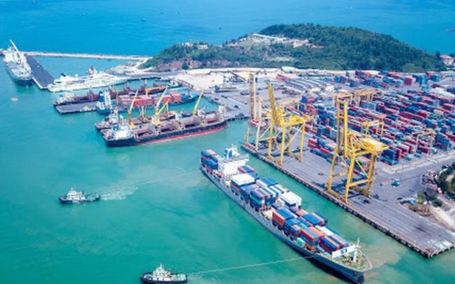 Chính phủ duyệt dự án xây dựng Bến cảng Liên Chiểu tại Đà Nẵng