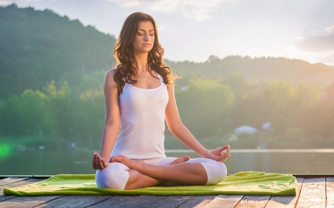 Tôi phát hiện bí kíp mới để chẳng cần ngồi yên vẫn có thể tập thiền: Nếu còn hoài nghi, hãy thực hành 10 phút/ngày để thấy điều kỳ diệu