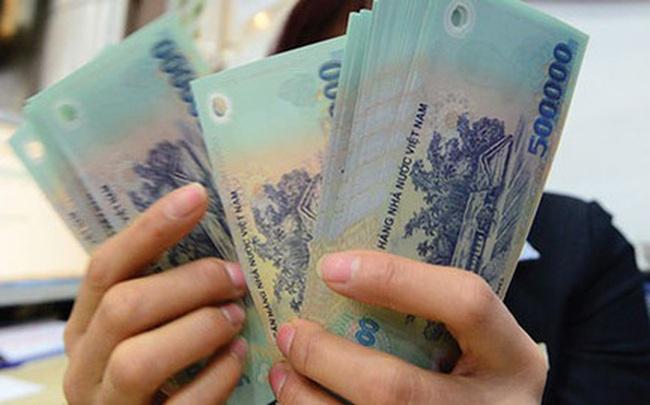 Ngân hàng đầu tiên dự kiến chia cổ tức năm 2021 bằng tiền mặt