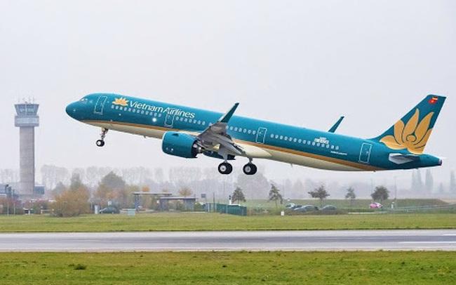 Chính thức duyệt tái cấp vốn tối đa 4.000 tỷ cho các TCTD để Vietnam Airlines vay với lãi suất 0%