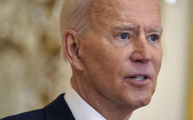 Họp báo lần đầu tiên tại Nhà Trắng, ông Biden khẳng định sẽ tái tranh cử